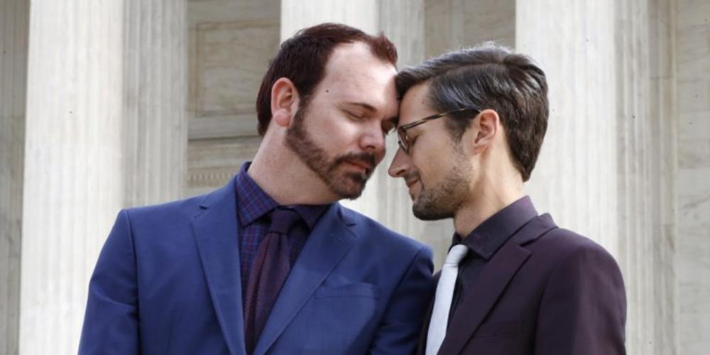 Derrota: confeiteiro homofóbico vence batalha judicial