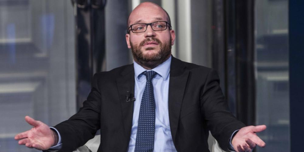 """""""Famílias gays não existem"""", diz ministro italiano em seu primeiro dia de mandato"""