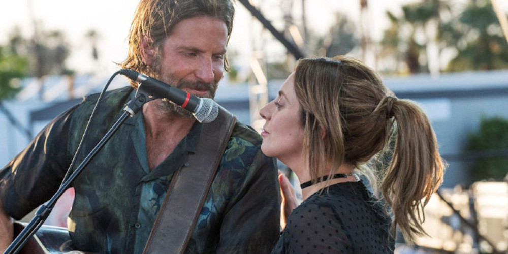 Bradley Cooper and Lady Gaga Are Oscars Bait in the New 'A Star Is Born' Trailer