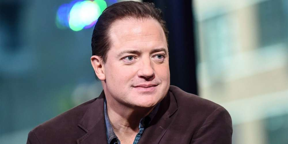 Brendan Fraser's Sexual Assault Was a 'Joke' According to the Hollywood Foreign Press Association