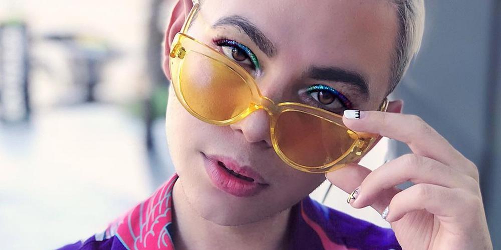 #MyFemmeSelf: Conoce a Georgie Boy y su Mensaje para Acabar con el Machismo