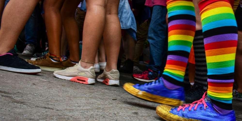 2018年5月LGBT資訊報導