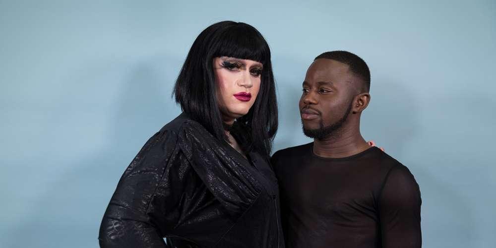 Conseils de drag: Veronika et Waly répondent à vos questions sur les rôles sexuels