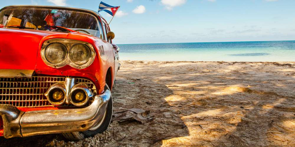 5 Things Americans Should Know Before Traveling to Cuba