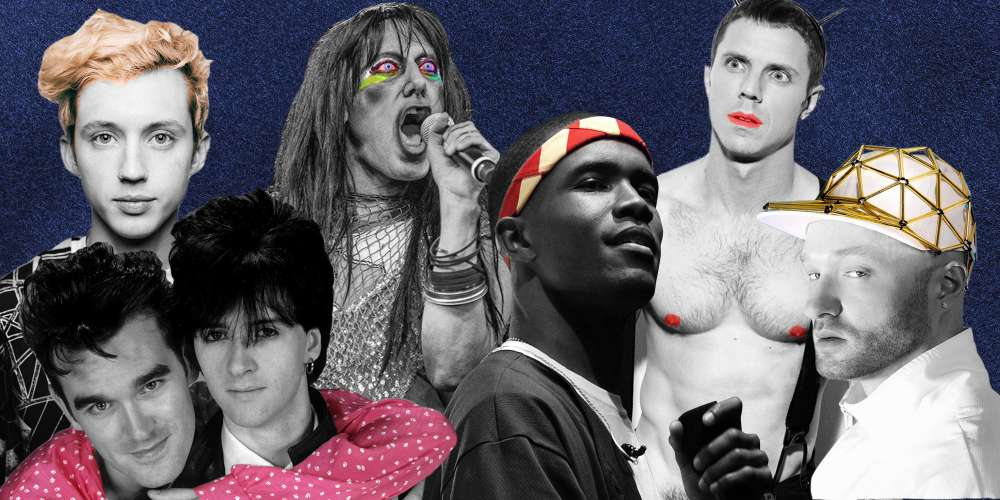 10 Songs About Gay Sex That Make the Perfect Naughty Playlist