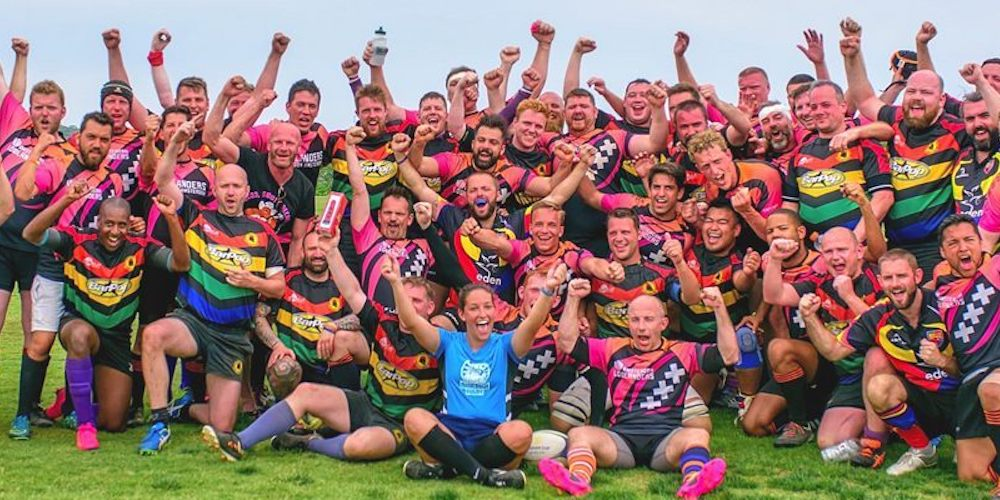 A Quick Primer on the Bingham Cup, the Super Smash Brothers of Gay Rugby, Starting Today