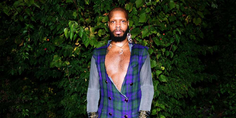 serpentwithfeet, With a New Album Out Today, Is Your Go-To for Gay Gospel R&B