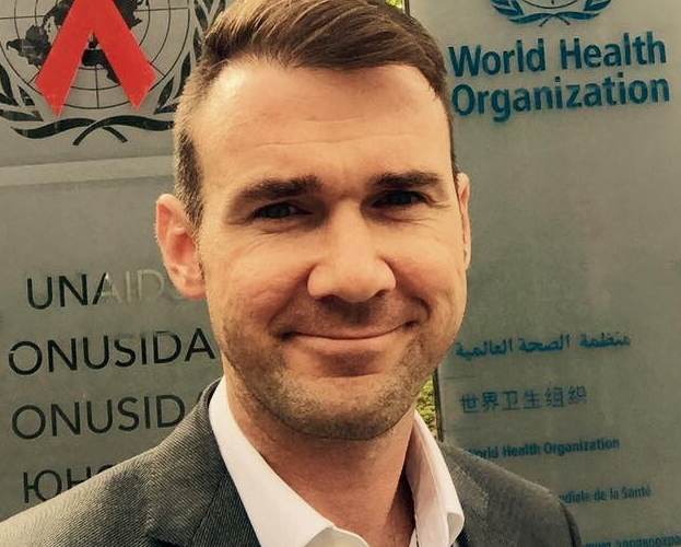 LGBT Foundation Appoints Sean Howell Its First CEO
