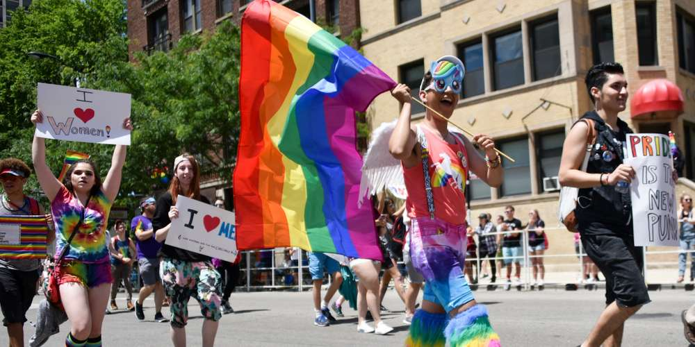 News of the World: The LGBT Community Is Growing in the U.S. While Ghana Considers Criminalizing Us
