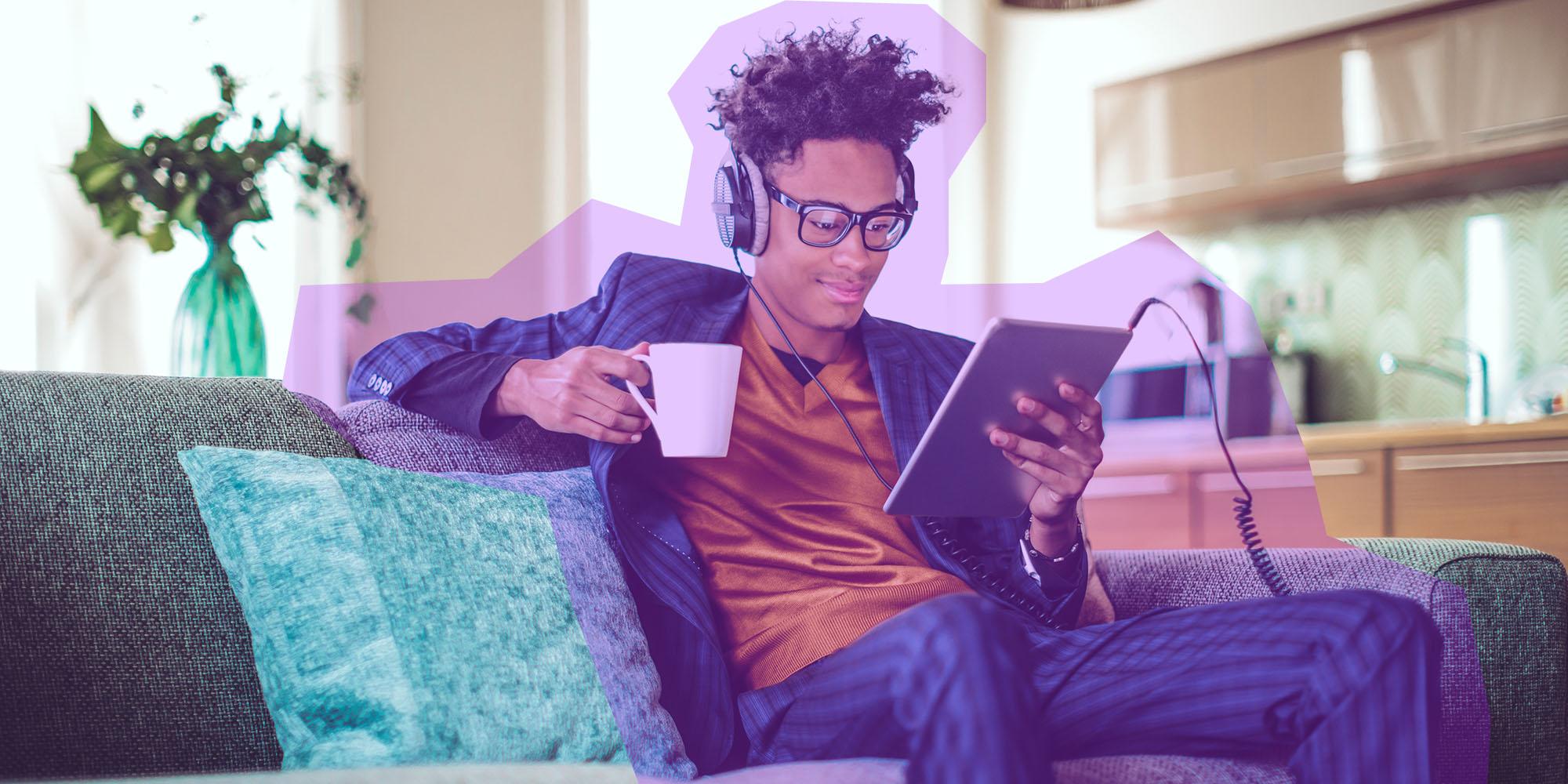 ¡32 Fabulosos Podcasts nerds y amigables con la comunidad que deberías escuchar!