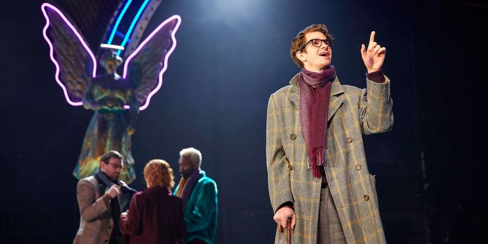 Tony Awards 2018: 'The Band's Visit' and 'Angels In America' Were the Big Winners