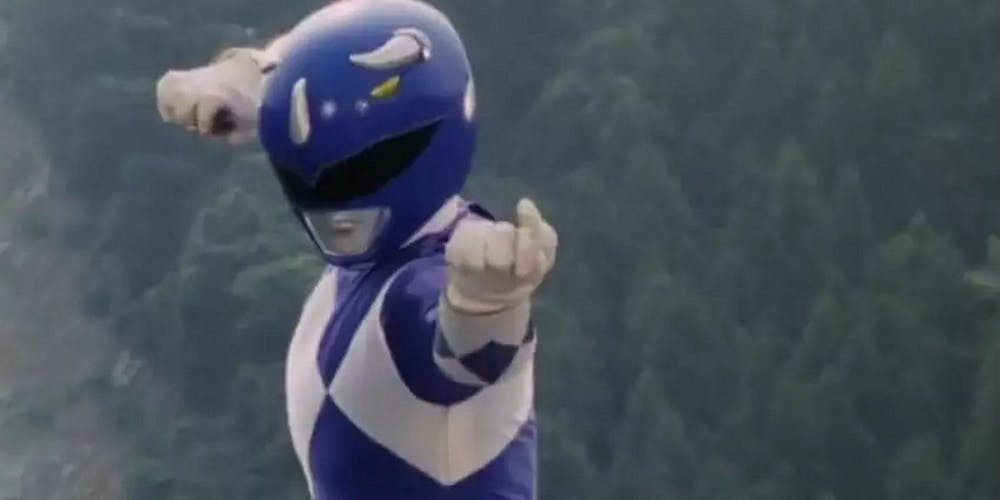 David Yost, the Blue Power Ranger, Opens Up About His Breakdown Following Years of Conversion Therapy