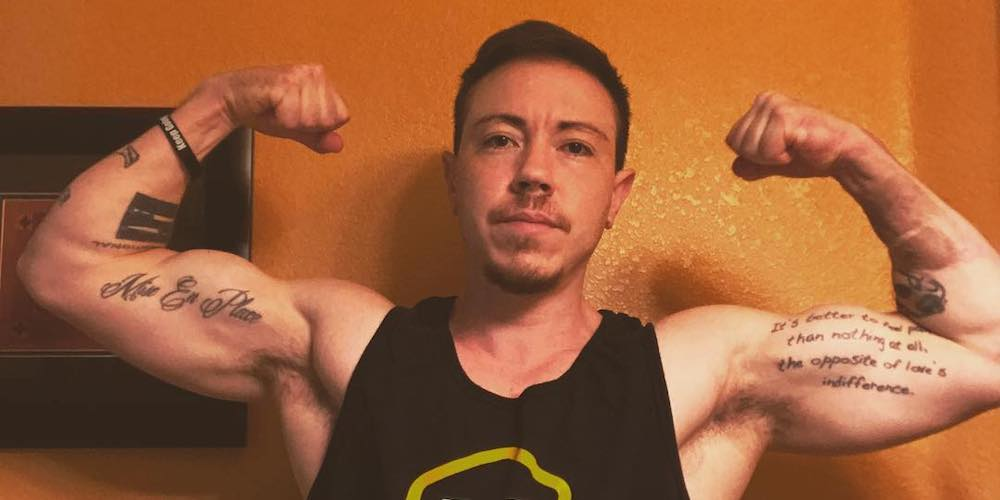 Watch This Trans Guy Discuss the Fascinating Process of His 'Bottom Surgery' Recovery