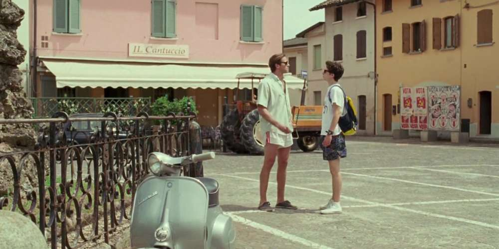 This Guided Gay Tour of Italy Offers Your Very Own 'Call Me By Your Name' Experience