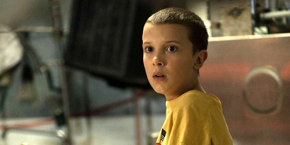 Was 'Stranger Things' Star Millie Bobby Brown Driven Off Twitter by Homophobic Memes?