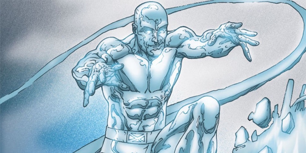 Marvel Comics Is Bringing Its Openly Gay Iceman Back to His Own Solo Comic Book Series