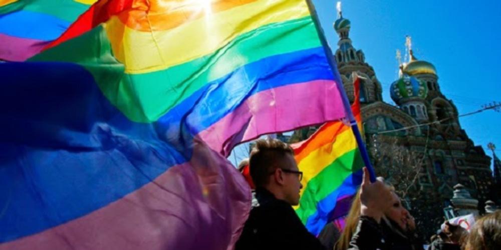 Copa do Mundo na Rússia: comunidade LGBTI+ pode se unir contra a lei anti-gay
