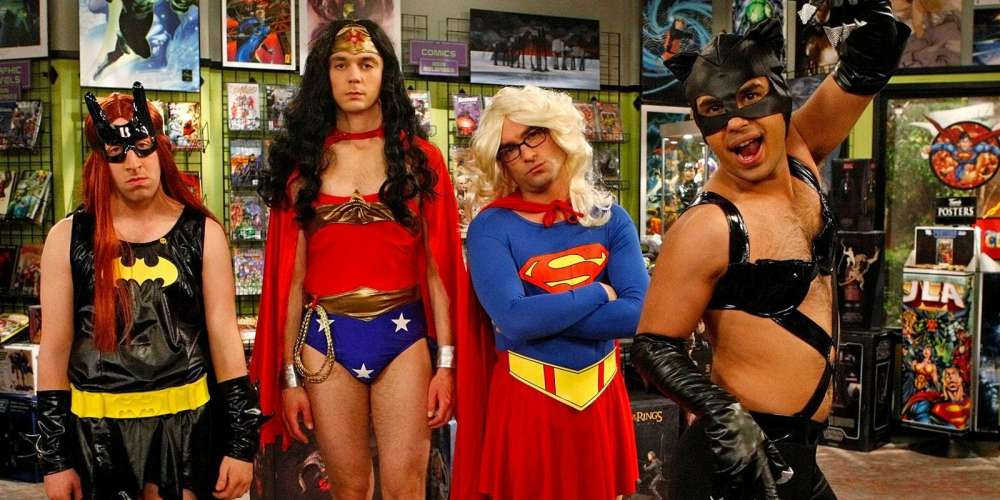 Oh, Girl, No! The 10 Most Hideous Female Superhero Costumes in Comic Book History