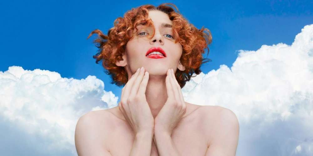 The Exploding Plastic Inevitable: SOPHIE's Debut Album Is About the Malleability of Everything