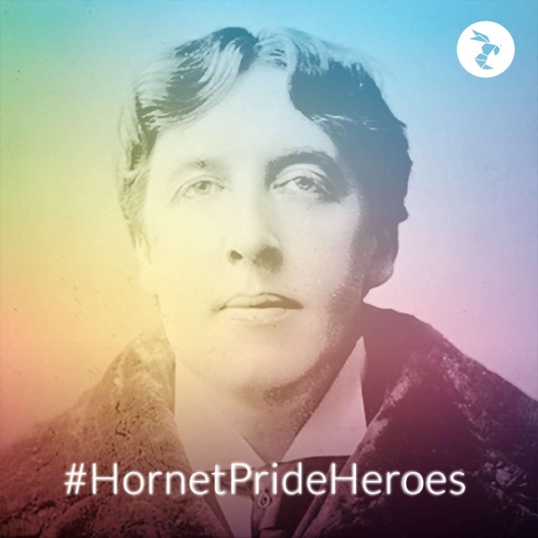 Hornet在六月推選30位LGBTQ人士為「同志英雄」(2)