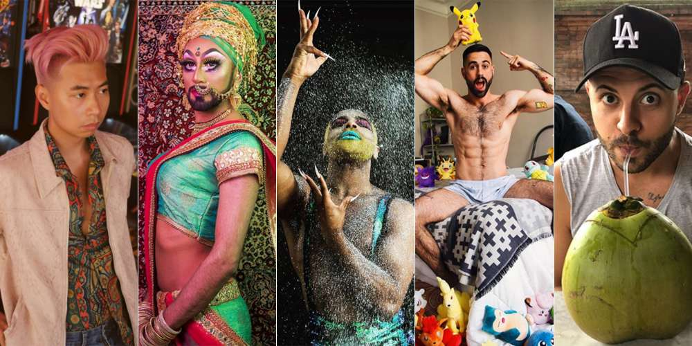 #FollowFriday, June 15: You Should Be Following These 5 Visual Artists, Performers and Bloggers