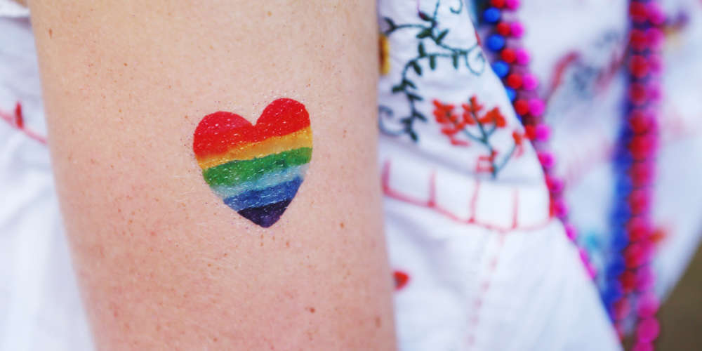 8 Razones por las que Necesitamos el Orgullo Ahora más que Nunca