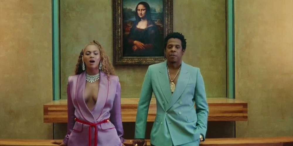 Beyoncé and Jay-Z Drop Surprise Album 'Everything Is Love'