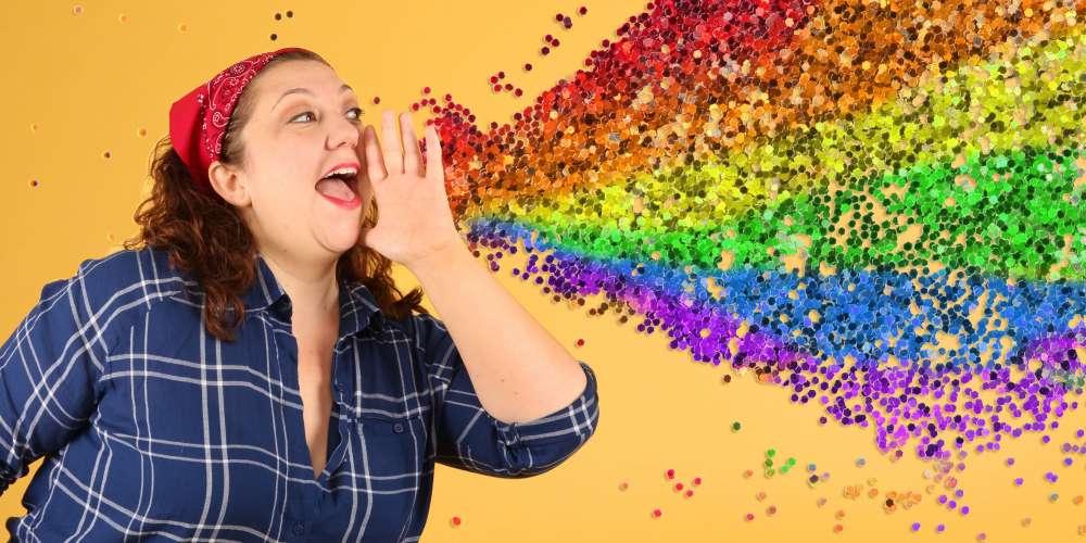 5 Maneras de Sobrevivir y Disfrutar la Marcha de Orgullo LGBT al Máximo