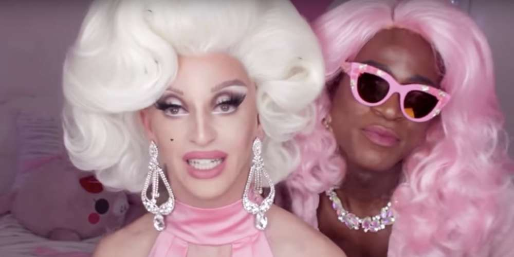 Watch Miz Cracker and Miles Jai Read 'Straight Pride' YouTube Commenters to Filth (Video)