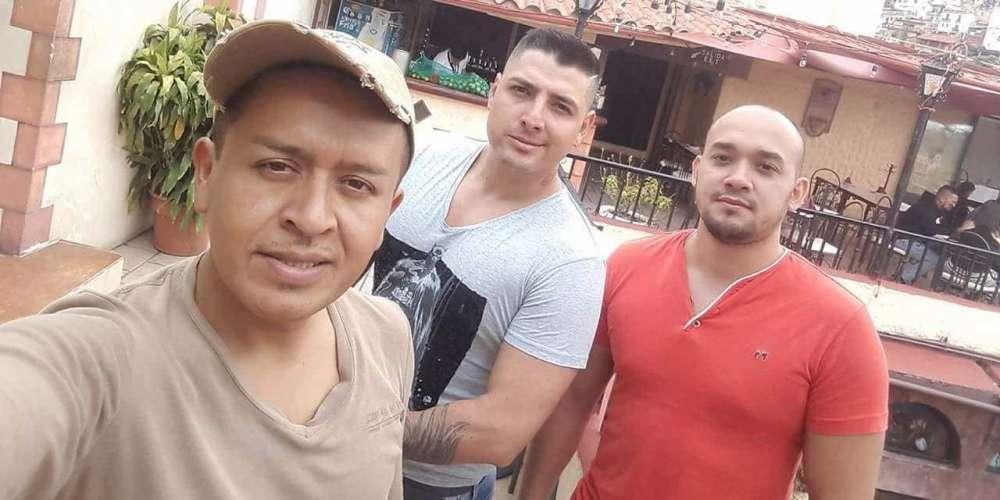 Las Comunidad LGBTQ está Protestando en este Pueblo Mexicano por el Asesinato de 3 Conocidos Activistas