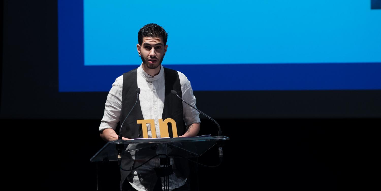 Les Out d'Or 2018 récompensent Eddy de Pretto, Marinette Pichon et Jonas Ben Ahmed