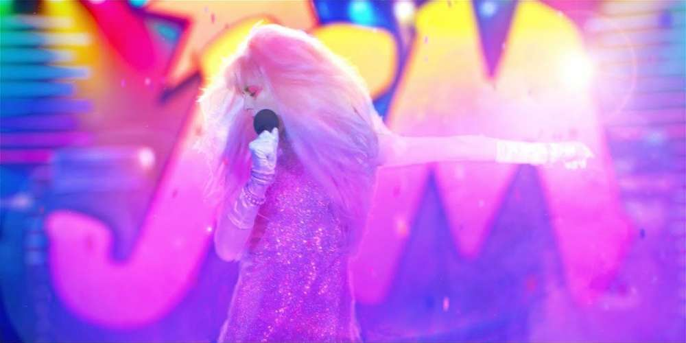 This New 'Jem and the Holograms' Fan Film Is Truly, Truly, Truly Outrageous