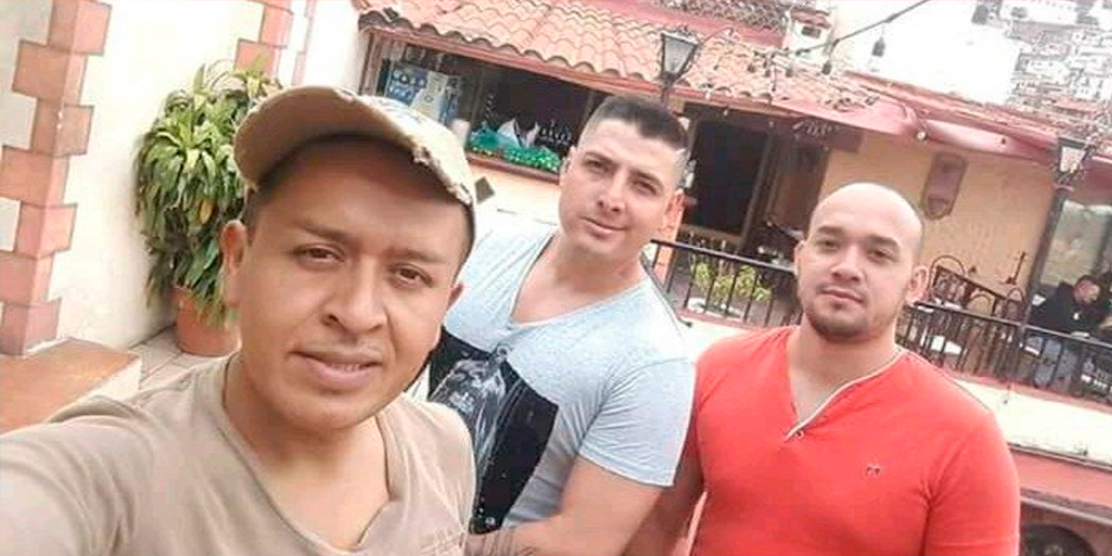 #NoSonTresGaysSomosTodos: Asesinan a Tres Activistas LGBT en Taxco, Guerrero