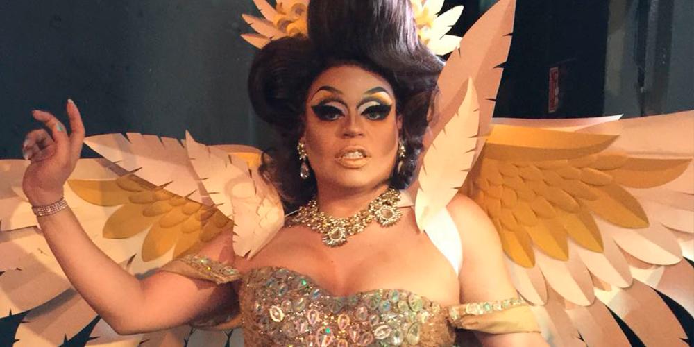 Deborah la Grande Se Convirtió en la Ganadora de la Primera Temporada de La Más Draga