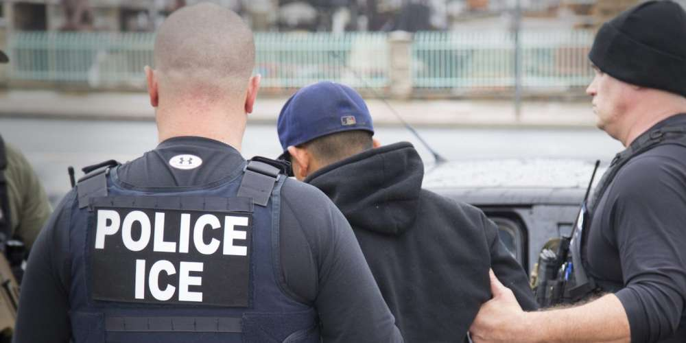 Nearly 1,600 ICE Employees Had Their Personal Info Made Public, But Is Doxxing Ever OK?