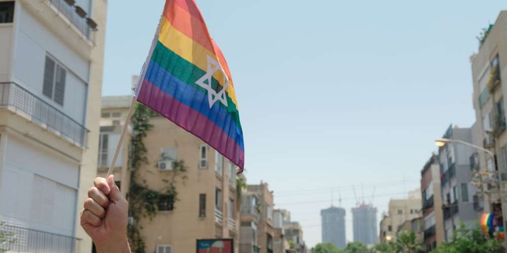Tel Aviv Hostel Beit Dror Opens Its Doors to LGBTQ Youth of All Orientations and Identities