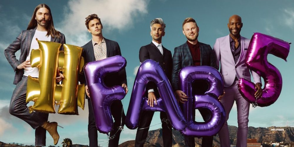 The French Tuck Must Die, and 4 Other Criticisms We Have for 'Queer Eye' Season 2