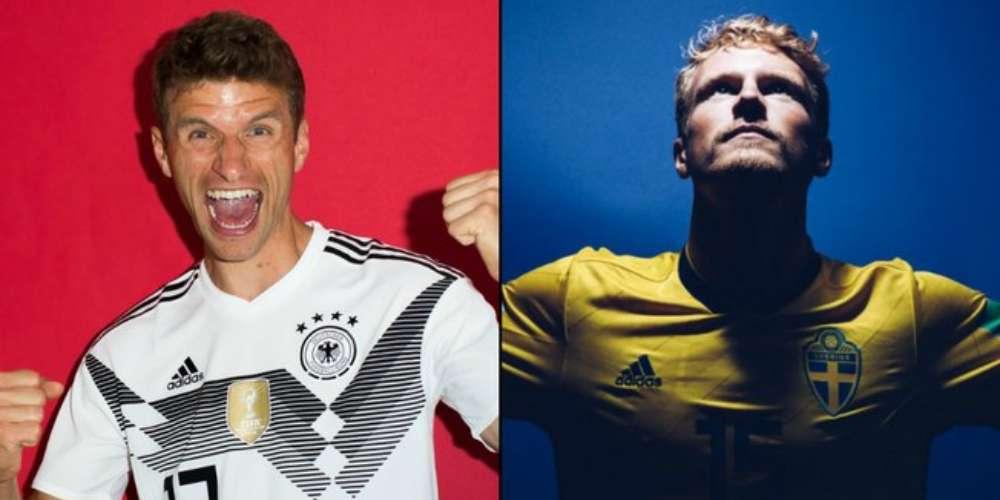 Plantão Gatos da Copa: Suécia x Alemanha estão em campo
