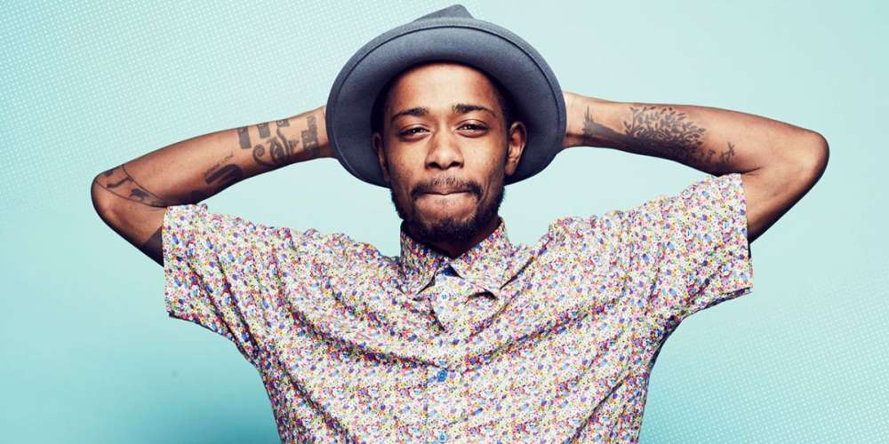 'Get Out' and 'Atlanta' Star Lakeith Stanfield Posts Homophobic Rap to Social Media