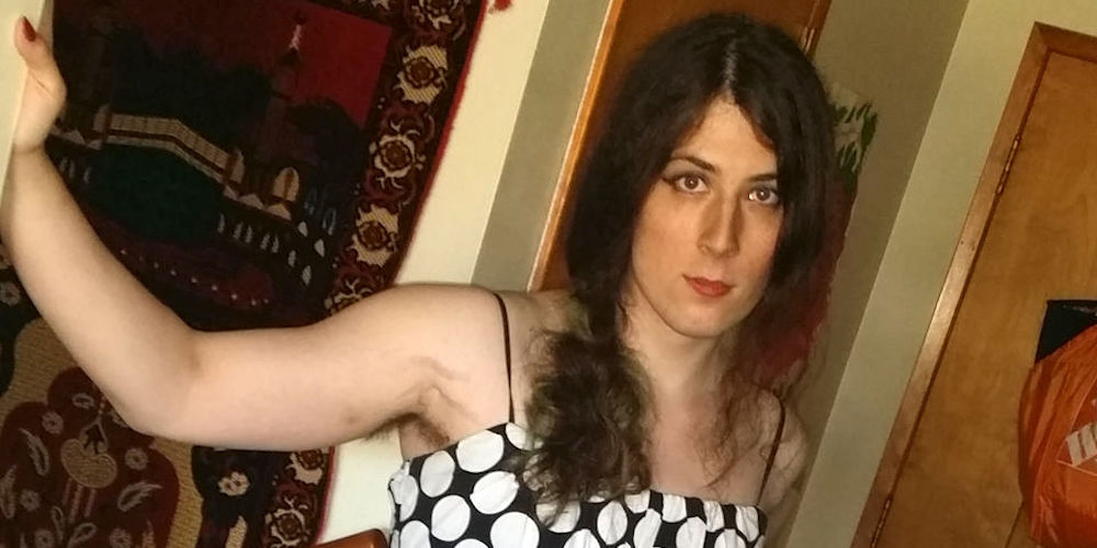This Trans Game Developer Committed Suicide Following a Targeted Harassment Campaign
