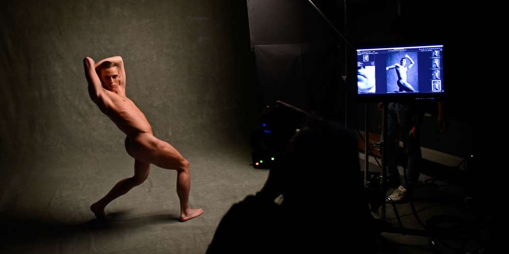 The 10th Anniversary Edition of ESPN's Body Issue Is Its Queerest (and Sexiest) Ever