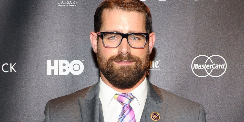 Out Politician Brian Sims Shares Homophobic Hate Mail: 'We Need More Pulse Nightclub Incidents'
