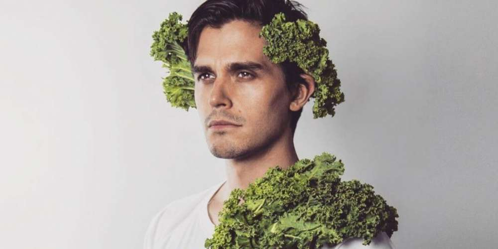Op/Ed: 'Queer Eye' Star Antoni Will Be Opening a Restaurant, But I'd Rather Him Just Open Up