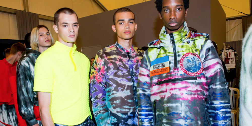 These Are the 10 New Pieces of Spring 2019 Menswear We're Currently Lusting After