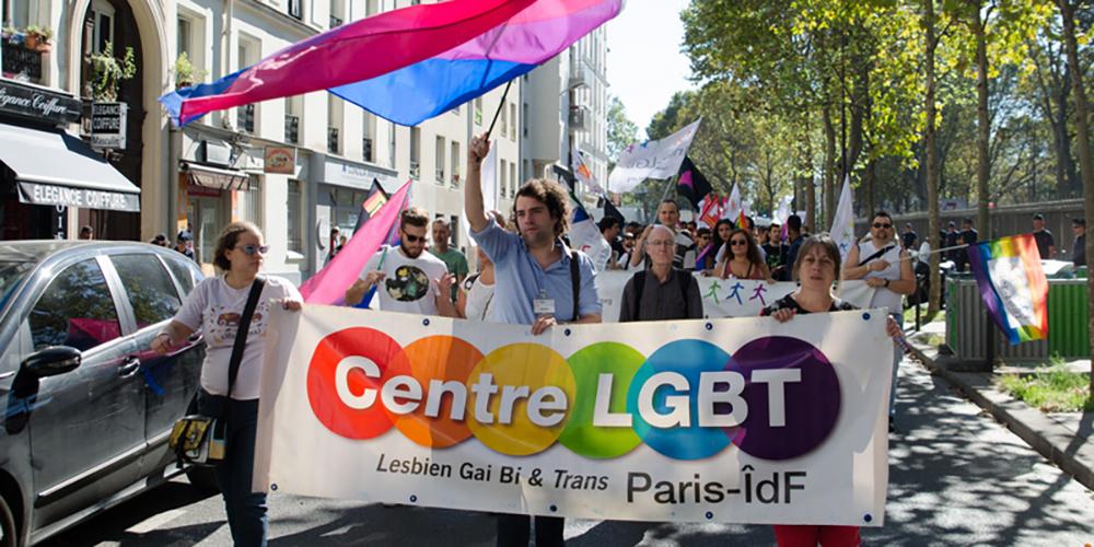 Tribune: «Pour l'histoire:  Sauvegarder les mémoires des mouvements LGBT+»