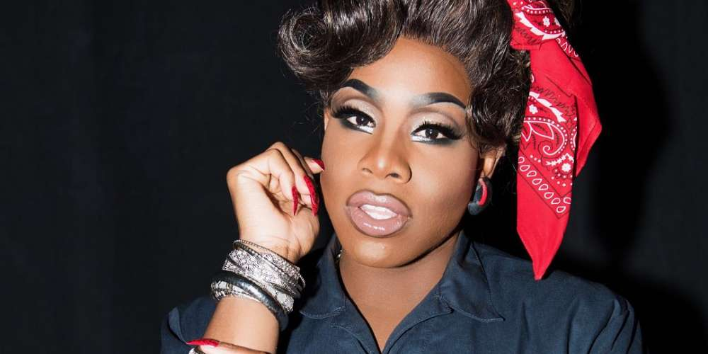 Monét X Change's Mother Finally Discovered Her Son's Drag Career, and Her Reaction Was Beautiful
