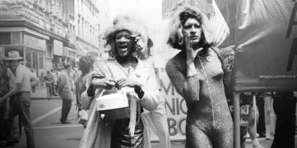 On the 51st Anniversary of the Stonewall Riots, Let's Honor the Queer Women of Color Responsible