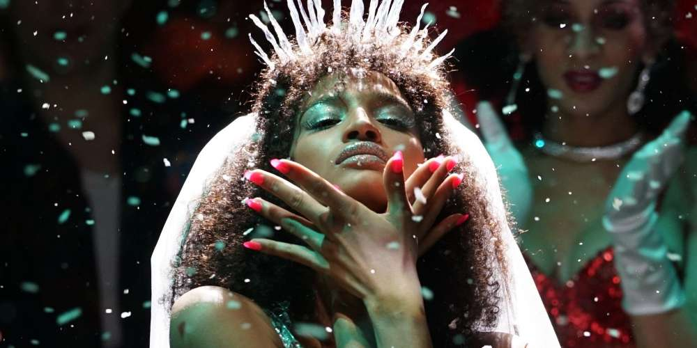 'Pose' Is a Show About HIV That Is Not About HIV