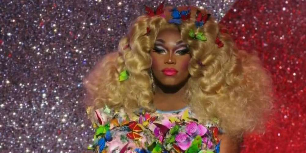 Asia O'Hara Apologizes for Controversial Butterfly Lip Sync During 'Drag Race' Finale