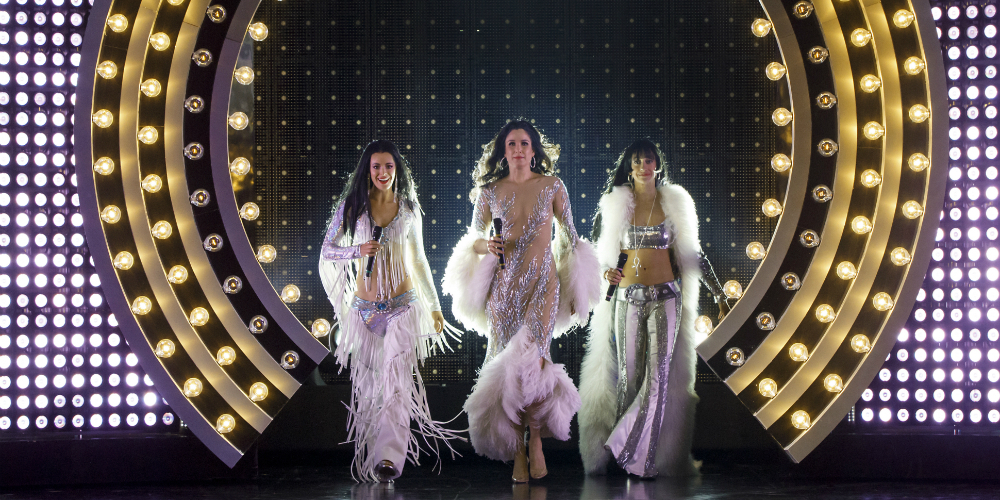 Here's What 4 Critics (and the Icon Herself) Are Saying About 'The Cher Show'